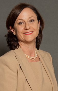 Margaret Shue